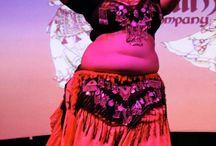 Belly dancing beauty / by 🍃Tabitha Okerberg-Harris🐾