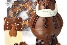 Christmas Chocolate
