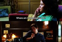Alex & Gigi : He Just Nit That Into You