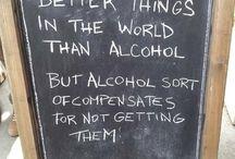 Beer & Booz