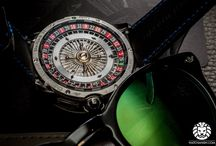 Luxury Time for Men / All things watches for men