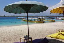 Indonesia Travel / Indonesien Reisen / Mesmerizing Indonesia Archipelago. / Das faszinierende Inselparadies Indonesien.