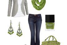 Estilo femenino / womens_fashion