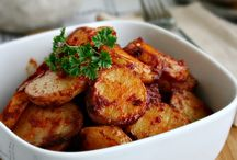 Recipes : Sides