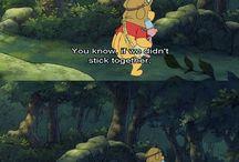 Cute things & childhood memories