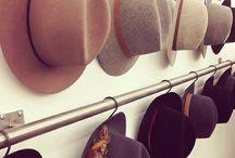 Hoeden / Diverse hoeden