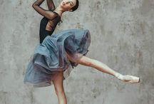 Theme: Ballerina