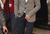 Jude Law / Best dressed man