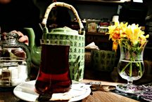 İstanbul Cafe Önerileri / İstanbul da Kahvaltı ve Cafe Önerileri