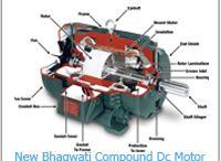 DC Motor  / DC Motor