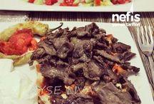 Et yemeği