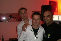 DJs Friendship