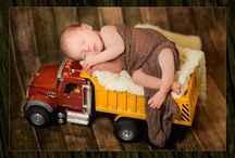 Babies and Children Photography