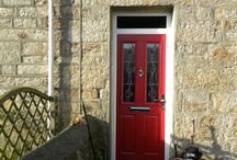 Doors / More than just a way into your home, a door can really make a house look homely. A good quality door increases security and is the first impression your home gives to visitors.