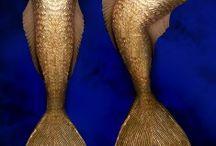 Diy: Mermaid tail