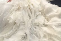 Wedding Dresses / Looking for the wedding dress of your dreams? Every Croce and Colosimo gown is custom made with only the finest French and Italian silks and laces, Swarovski crystals and intricate beading.