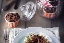 Muffins & Cupcakes, Brownies 2