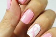 Think Pink! / Breast Cancer Awareness Month