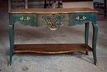 www.rezba.sk / #furniture #tradition #design  #woodenfurniture
