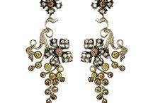Floral Inspiration / by Von Bargen's Jewelry