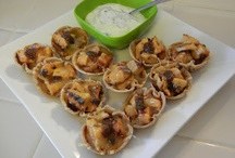 Bariatric Friendly Recipes / by Shelley Conyers
