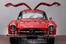 Great Cars / by Tim Kimbrough