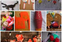 Gong Xi Fa Cai / Ideas to celebrate the Chinese lunar new year.