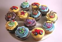 cakes for harry