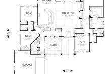 2000 sq ft bungalow