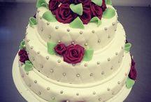 Huwelijk / Allerlei (eetbare) mogelijkheden voor uw huwelijk bij Maison Kelder