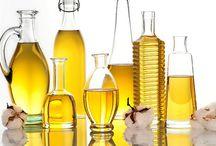 huile pour  pousse de cils