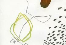Jane Davies Art / by Susie Carlson