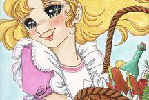 fumetti ♡ manga ♡ anime ♡