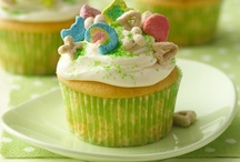 St. Patrick's Day / St. Patrick's Day is such a fun holiday! Here you can find St. Patrick's Day recipes, St. Patrick's Day activities and decor, and even St. Patrick's Day party ideas!  / by Jeannette from J-Man and MillerBug