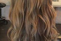 New hair / Hair
