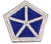V. Corps