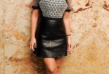 Style Icon - Miroslava Duma Looks