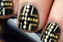 Nails / by Sandi Peters