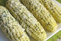 Love Sweet Corn / by Carly Scaduto