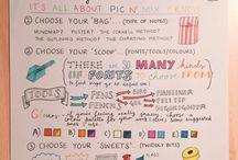 Letras & Desenhos