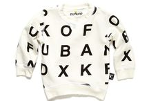 Little Ones / Glamorous finds for little ones