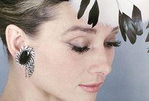 Audrey Hepburn / オードリー・ヘップバーン