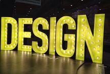 Lettering / Vinil e peças de design