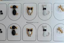 joias animais
