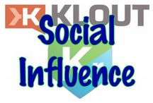Social Influence / All about #influence & #socialmedia.