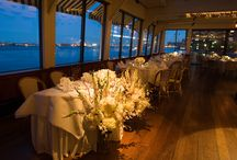 majestic views / Experience the panoramic views of NYC from The Water Club