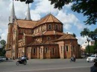 Ho Chi Minh Muslim Tour
