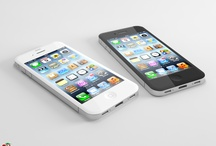 iPhone 5 / by iPhone Rumors