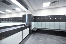 Glass Lockers / Discover our Range of #glasslockers #ProspecLimited http://www.prospec.co.uk/