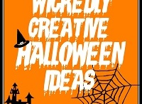 Halloween Stuff! / Recipes, Crafts, Costumes, and Other Ideas!